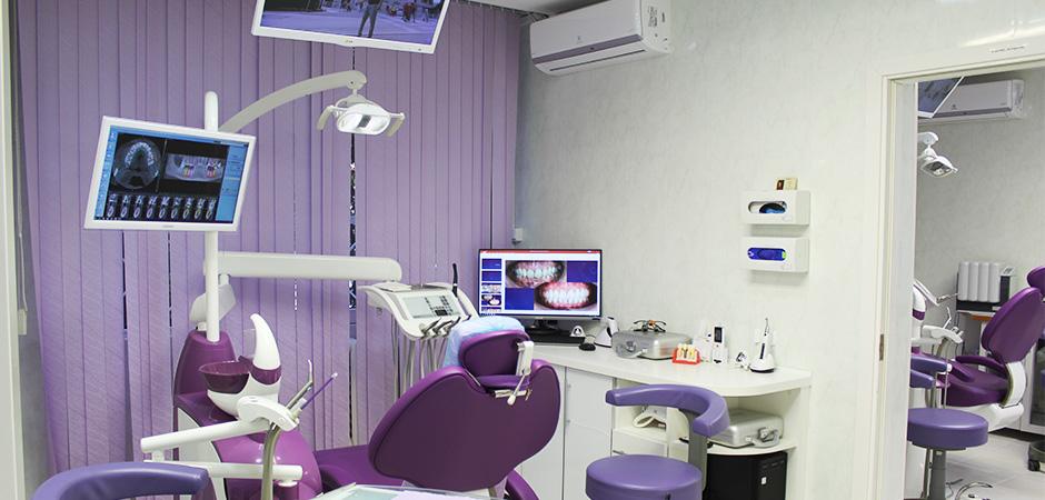 Кабинет_стоматолог_клиника_стоматология_Dr.Grossu